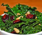 The Best Kale Salad – Secret Revealed!